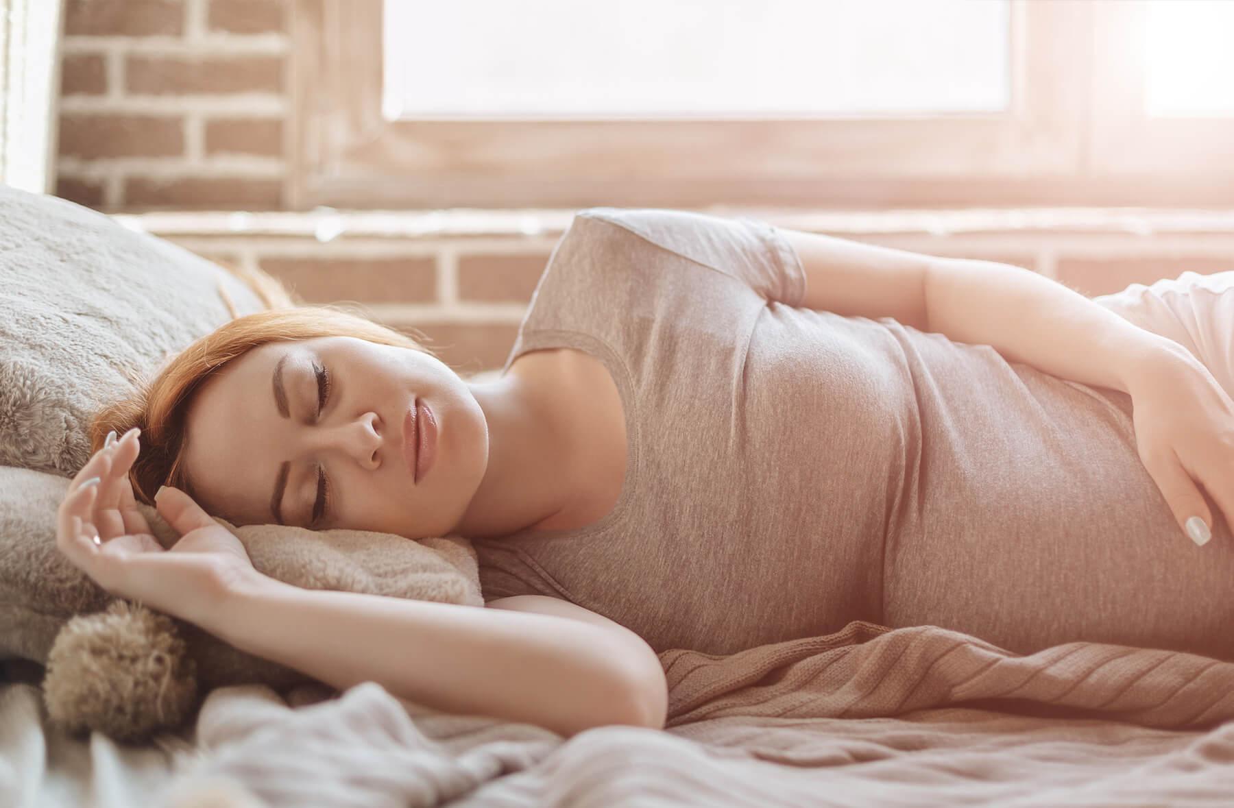 Milchsäurebakterien für das Gleichgewicht des weiblichen Intimbereichs
